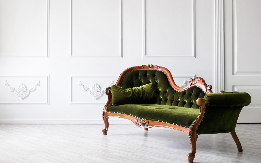 Photographing Large Items, Our Tips for Large Antiques