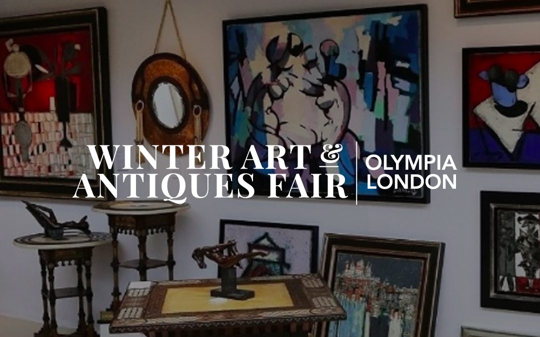 Olympia Winter Art & Antiques Fair Goes Virtual in 2020